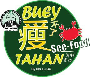 Order from Buey Tahan See-food